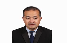 佳业佳境董事长—黄建军